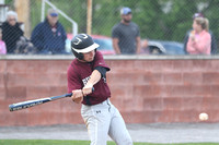 Carmi vs Hamilton Co 05/03/2016