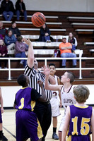 7th and 8th Grade Boys vs Carrier Mills 12/06/2018