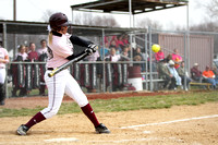 CWCHS-Carmi vs North Posey Co-Pink Out-03-30-13