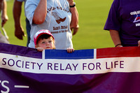 Relay For Life 06/21/2013
